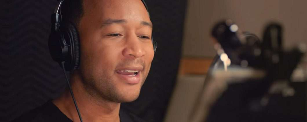 L'Assistente Google ha la voce di John Legend
