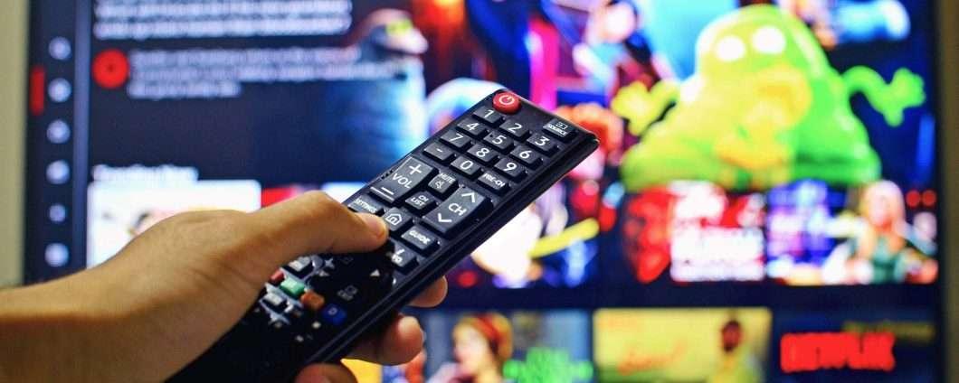 Netflix conferma lo stop del supporto ad AirPlay