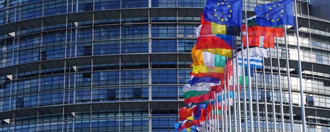 Google e l'informazione sulle Elezioni Europee