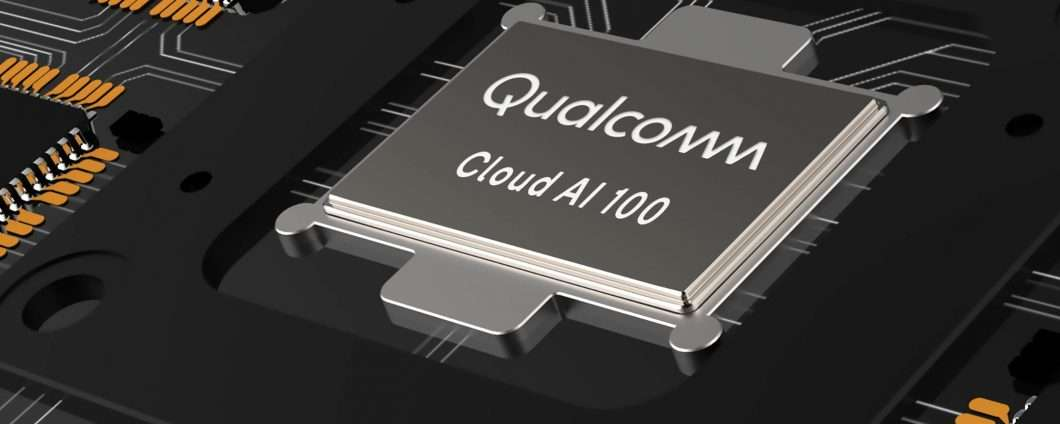 Qualcomm punta ai data center con Cloud AI 100