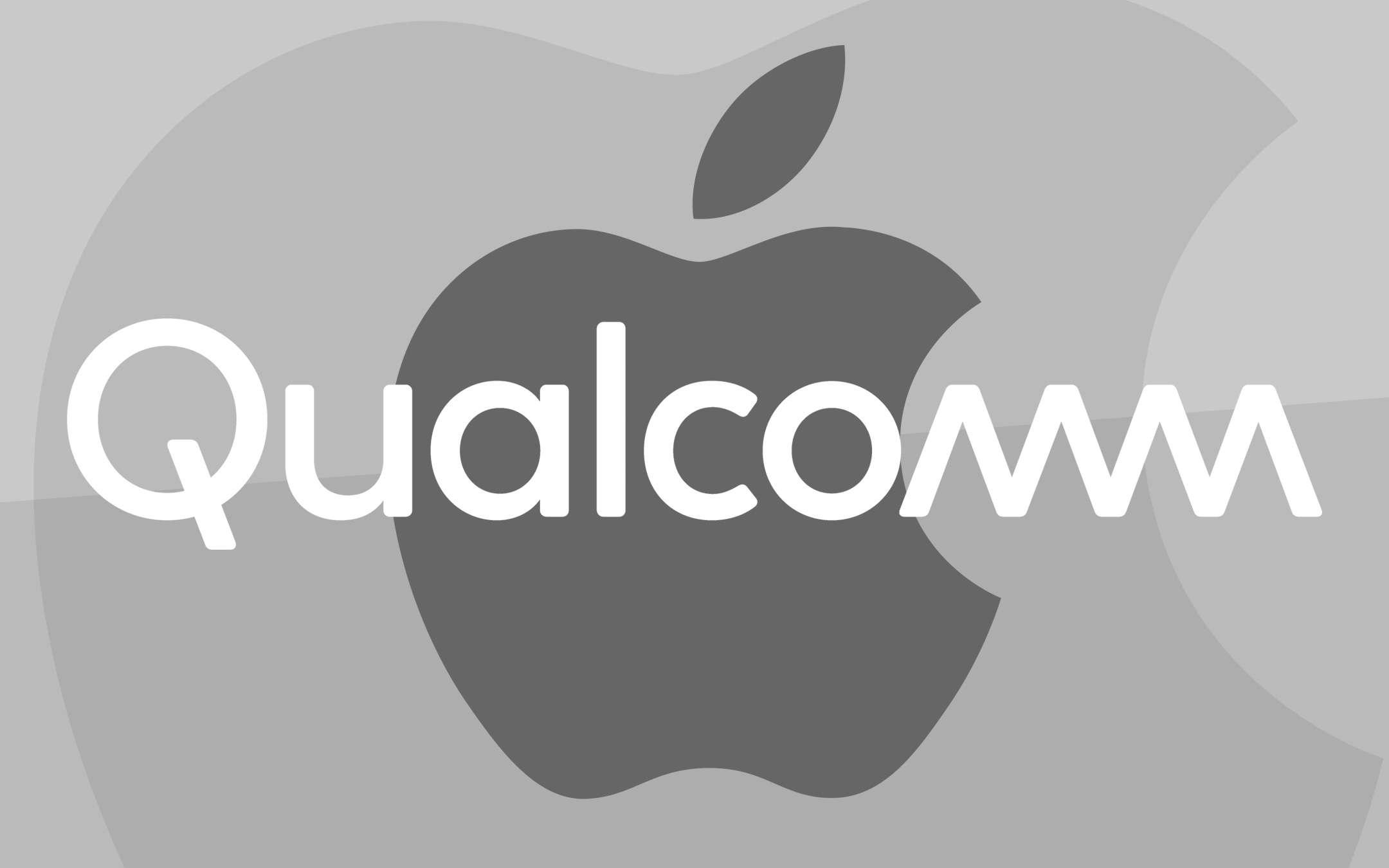 Qualcomm-Apple