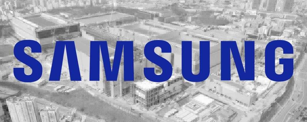 L'ambizione di Samsung: 120 miliardi per i chip