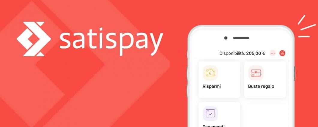 Satispay, al via anche i pagamenti ricorrenti