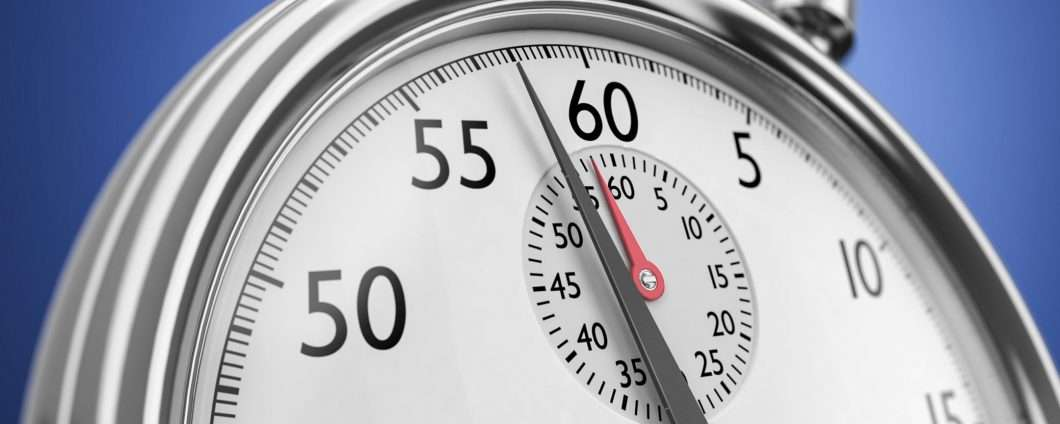 Europa: un'ora per combattere il terrorismo online