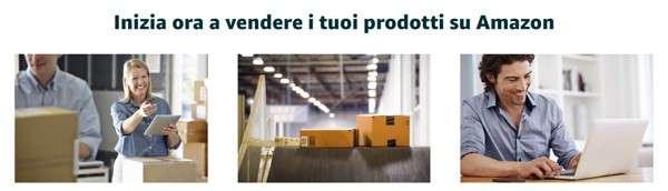 Imprese italiane su Amazon
