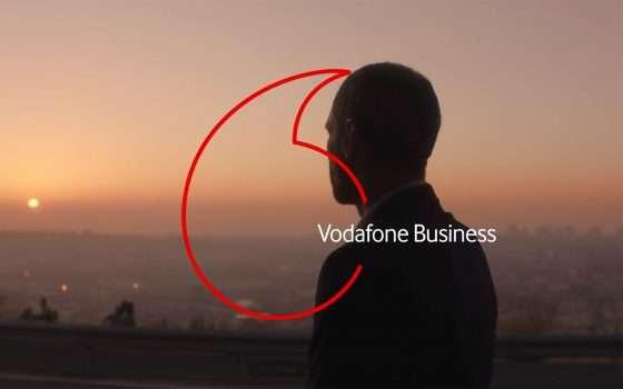 Vodafone Business, l'offerta per aziende e PA