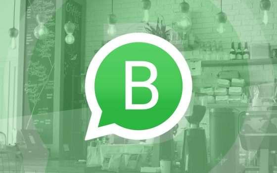 WhatsApp Business arriva su iPhone, è ufficiale