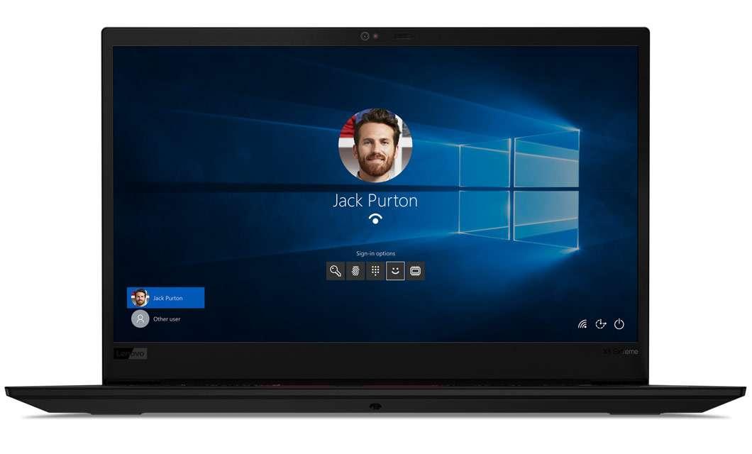 Lenovo ThinkPad X1 Extreme Gen 2 (non touch)