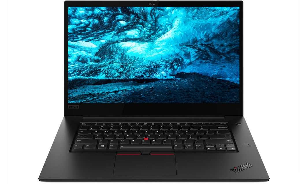 Lenovo ThinkPad X1 Extreme Gen 2 (touch)