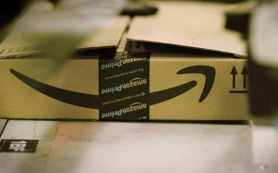 Rubati fondi a 100 commercianti Amazon