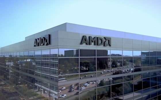 I chip AMD immuni alle vulnerabilità MDS