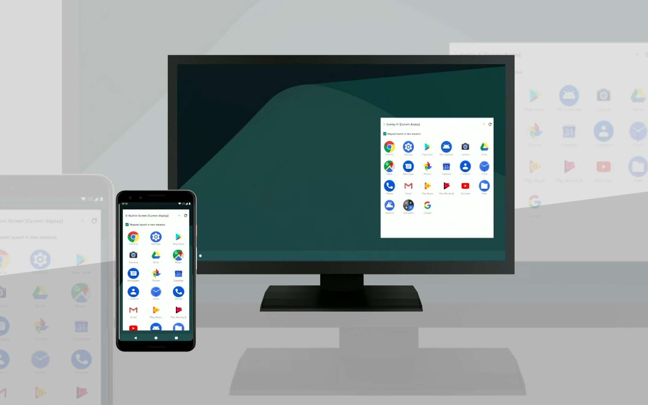 Desktops, laptops and workstations dominate 2020