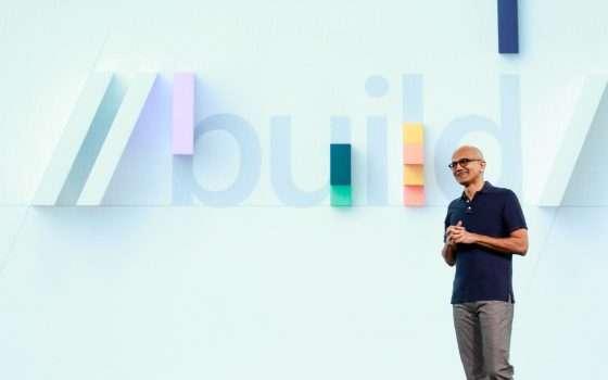 Build 2019: tutte le novità Microsoft