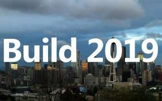 Microsoft Build 2019: Azure, Windows 10 e non solo