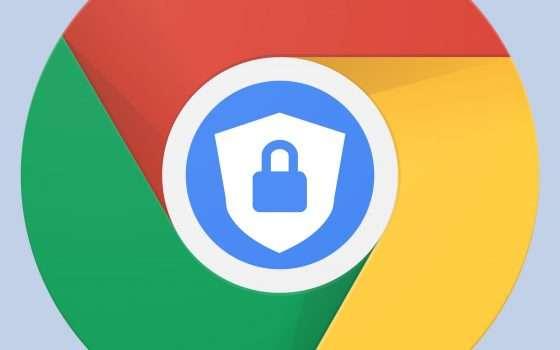 Chrome cambierà l'autocompletamento dei moduli