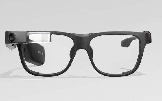 Google Glass Enterprise Edition 2: 999 dollari