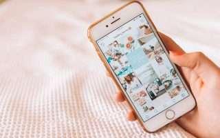Instagram, esposti i dati di milioni di influencer