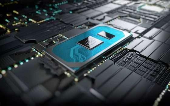 Computex: Intel presenta le CPU Ice Lake a 10 nm