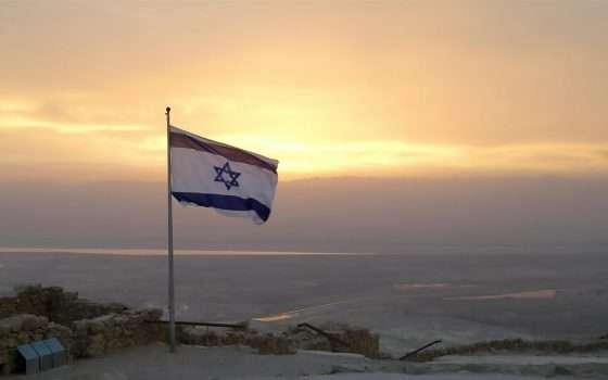 Il cyberattacco di Hamas, il raid aereo di Israele