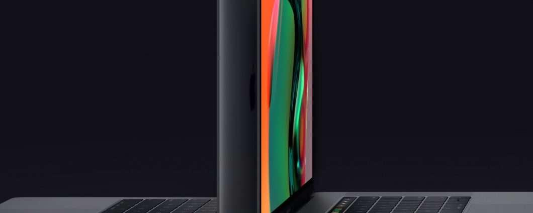 Apple MacBook: novità per le tastiere Butterfly