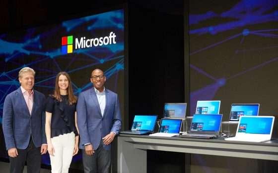 Microsoft: un Modern OS per il dopo-Windows 10