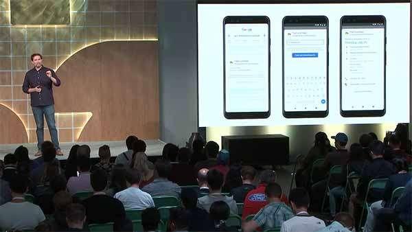 Google I/O 2019: le mini-app per il motore di ricerca e l'assistente virtuale