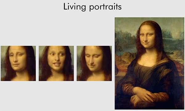 IA e deepfake
