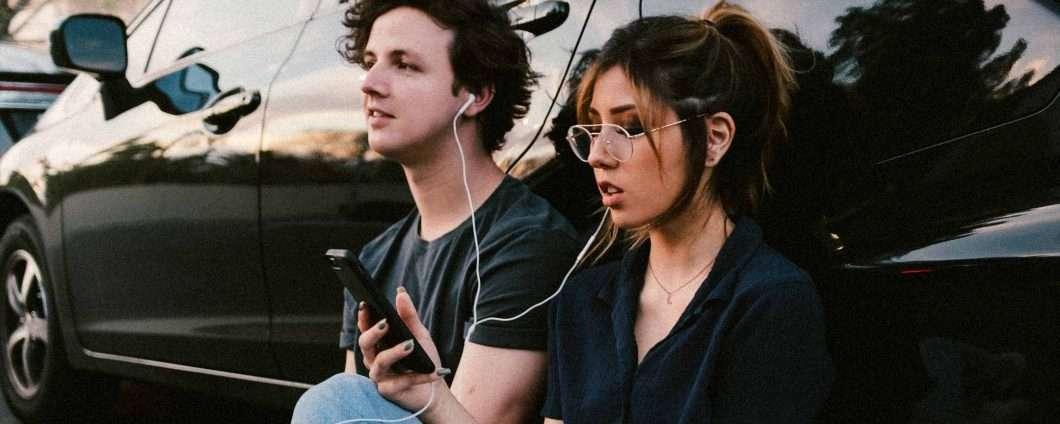 Social Listening, playlist collaborative su Spotify