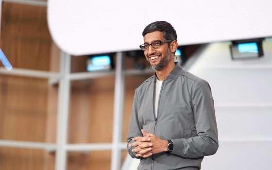 Google rallenta le assunzioni per tutto il 2020