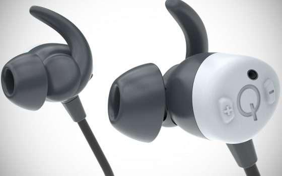 Qualcomm Smart Headset: c'è l'Assistente Google