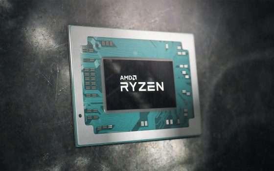 Computex 2019: AMD presenta la CPU Ryzen 3900X