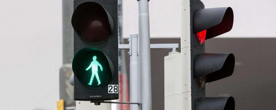 Migliorare il semaforo per alleggerire il traffico