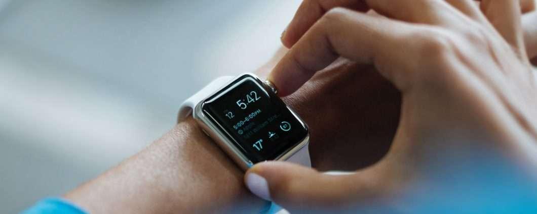 Smartwatch: Apple domina, Samsung recupera