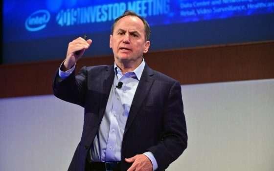 I chip di Intel a 7 nm arriveranno nel 2021