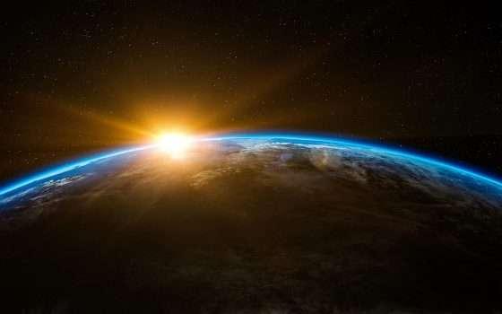 Cambiamenti climatici: record negativo per la CO2