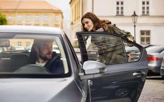 Uber blocca i passeggeri con un rating basso
