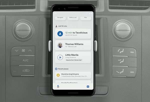 Google I/O 2019: Assistente Google e Waze