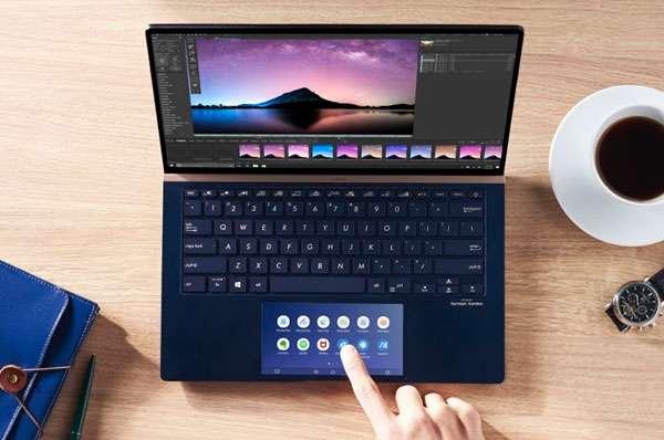 Nuovi ASUS ZenBook 13. 14 e 15