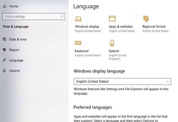 Windows 10 20H1, build 18922