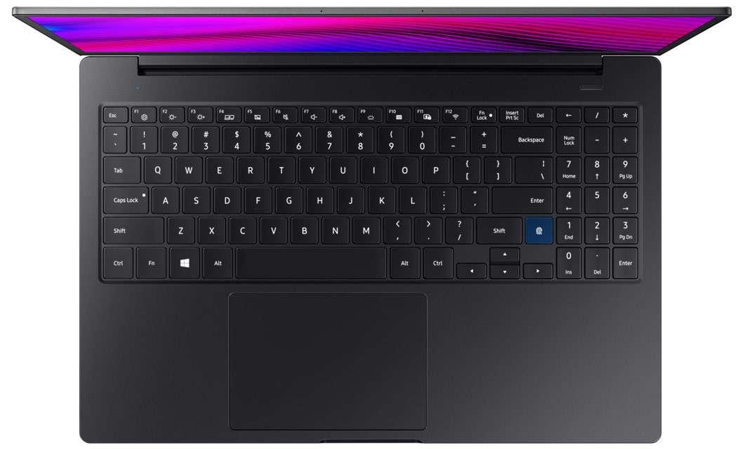 Samsung Notebook 7 Force