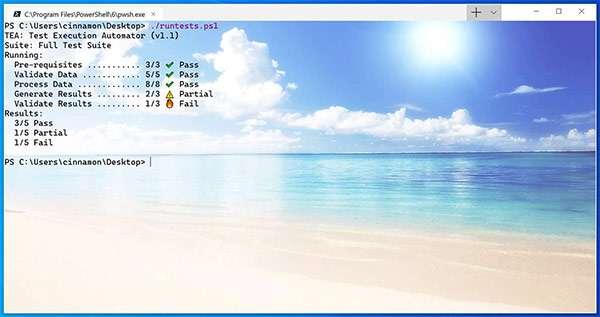 Windows 10: il nuovo Terminal