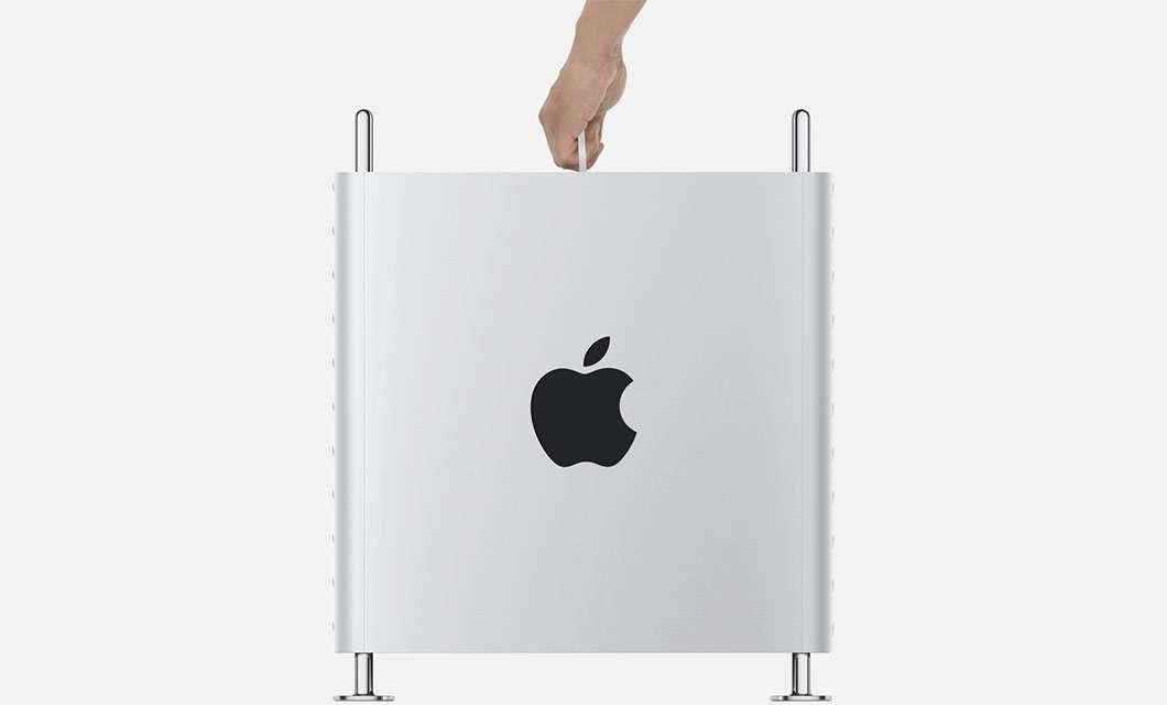 Nuovo Apple Mac Pro
