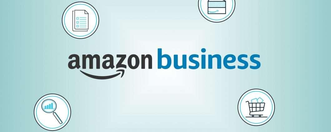 Amazon Business: così si compra con Partita IVA