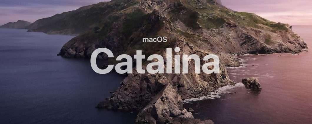 Apple: al via oggi la distribuzione di macOS Catalina 10.15.4
