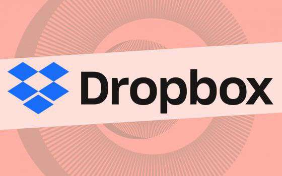 Dropbox Transfer lancia la sfida a WeTransfer