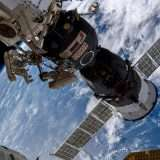 ESA apre ai voli spaziali commerciali con C-STS