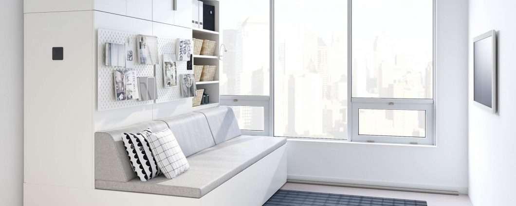 IKEA e Ori insieme per la casa che si trasforma