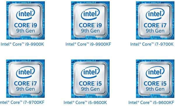 Le CPU di Intel compatibili con il tool Performance Maximizer per l'overclock