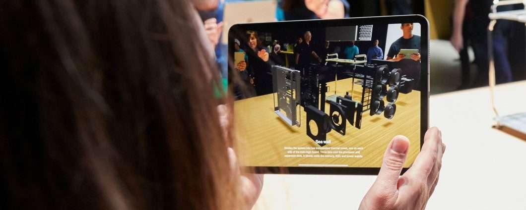 Apple lancerà iPad e MacBook con display OLED?