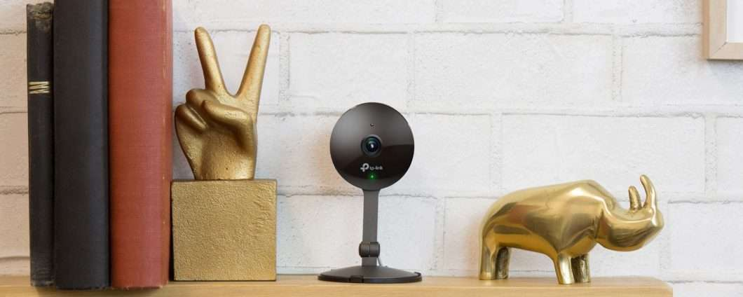 TP-Link Kasa Smart con Alexa e Assistente Google